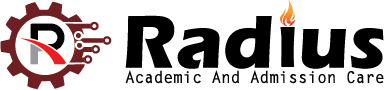 Radius Academic And Admission Care